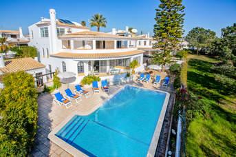 Villa Aldeia Cristina, Castelo, Algarve, Portugal