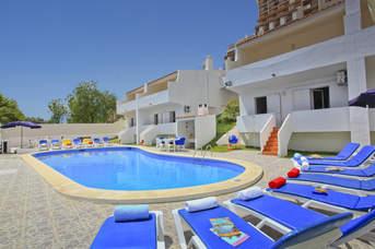 Villa Altis Park Seis, Praia D'Oura, Algarve, Portugal