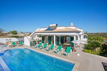 Villa Andreia, Guia, Algarve, Portugal