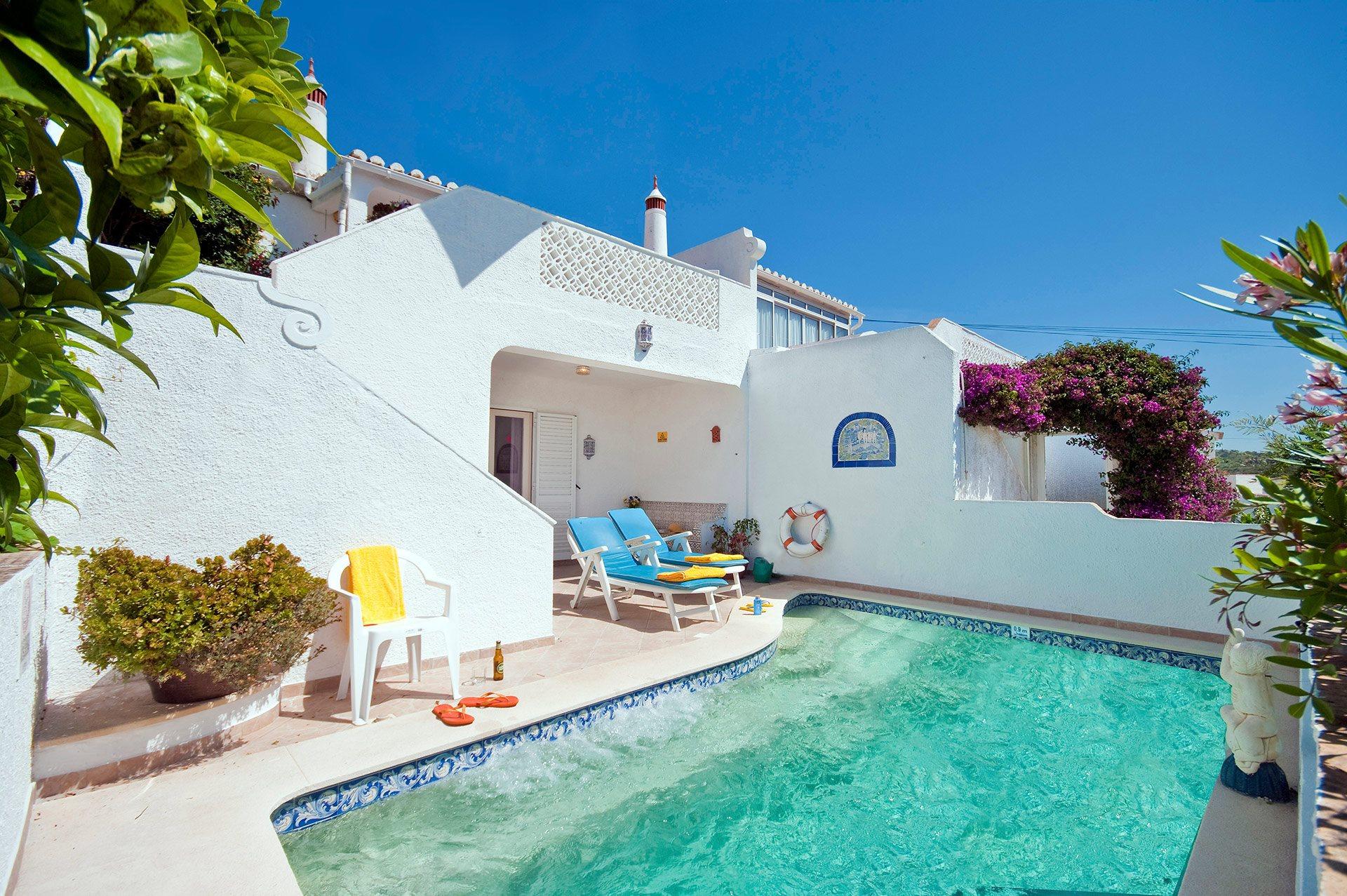 Villa Dos Anjinhos, Luz, Algarve, Portugal