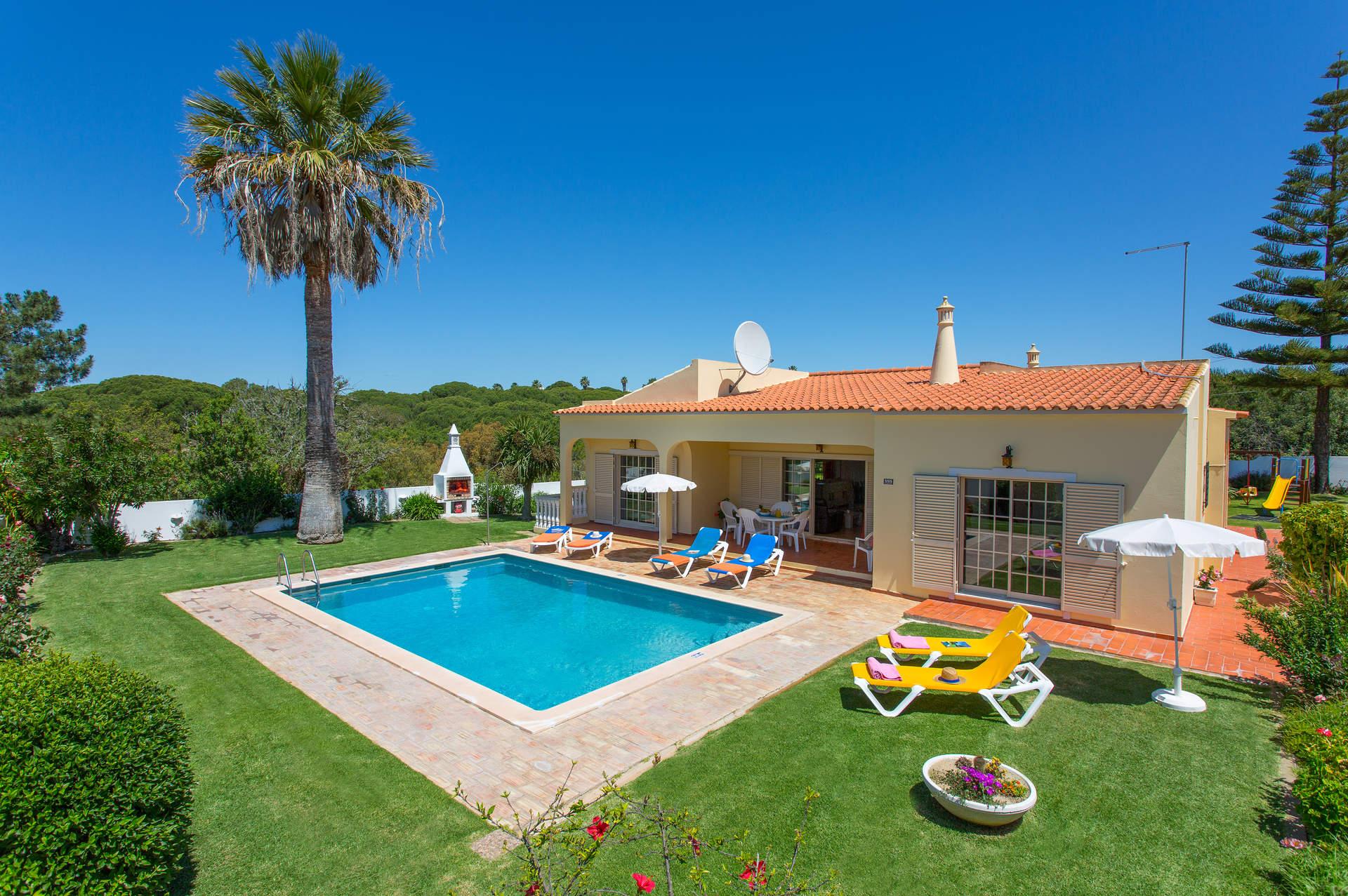 Villa Arez, Olhos D'Agua, Algarve, Portugal