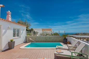 Villa Aurora Mar, Albufeira, Algarve, Portugal