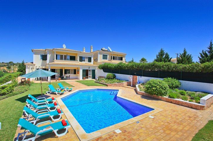 Villa Avos, Guia, Algarve, Portugal