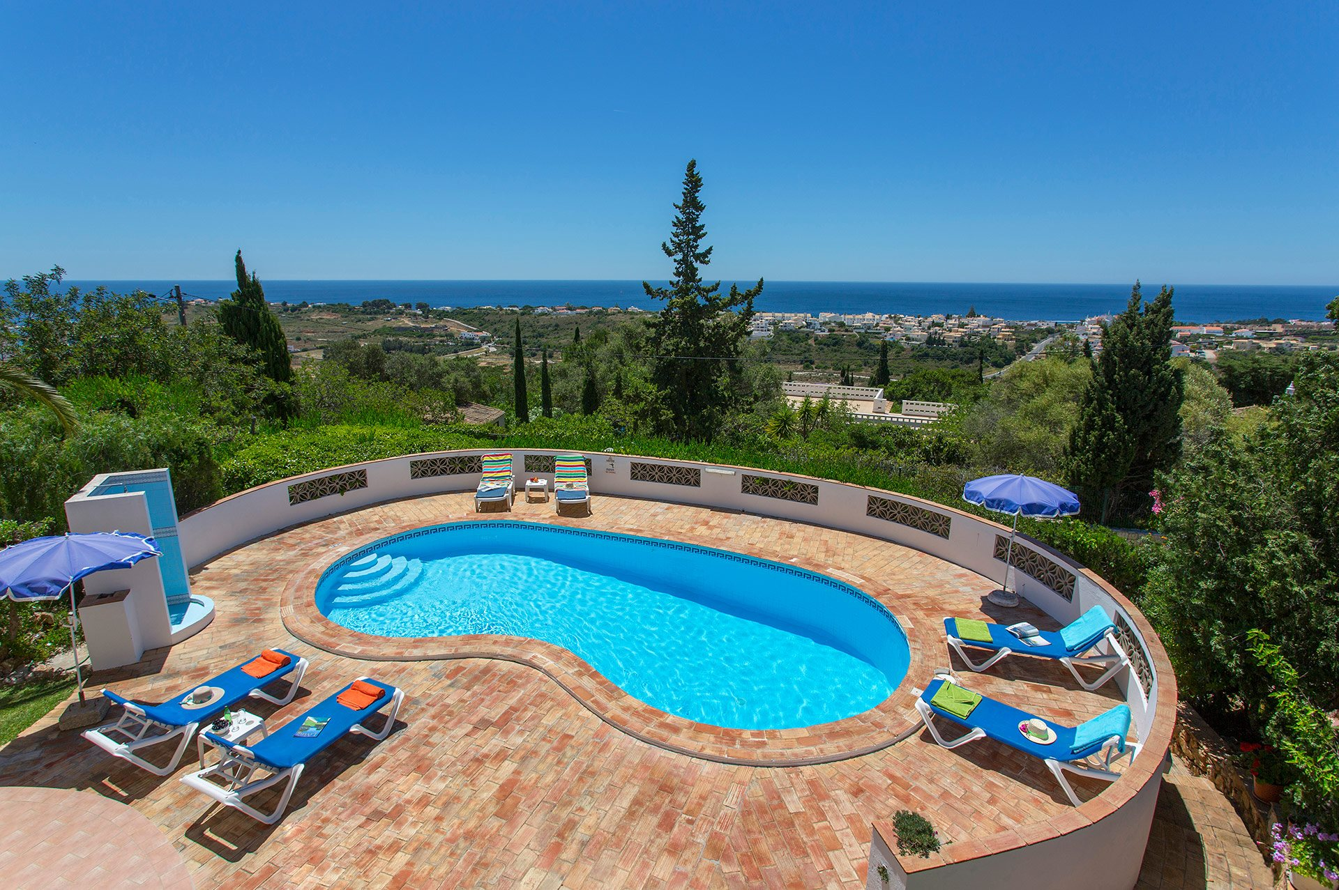 Villa Bonita, Sao Rafael, Algarve, Portugal