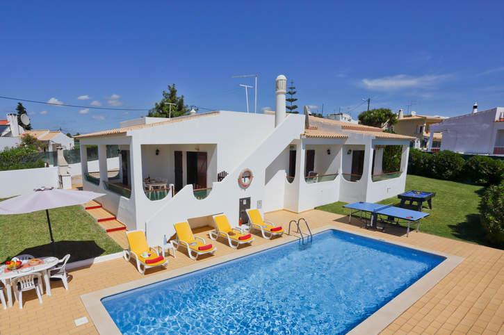 Villa Campos, Guia, Algarve, Portugal