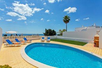 Villa Canisp, Albufeira, Algarve, Portugal