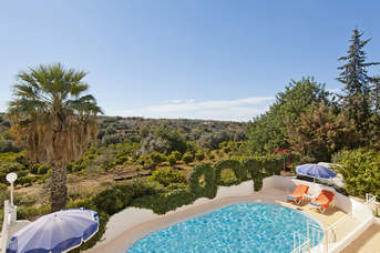 Villa Caracole, Guia, Algarve, Portugal