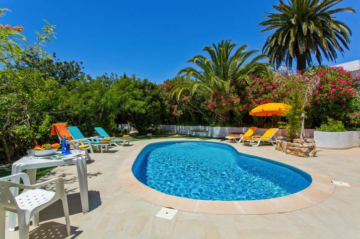 Villa Casa Clara, Sao Rafael, Algarve, Portugal