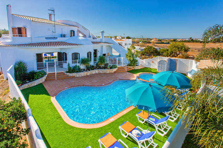 Villa Casa do Laguinho, Castelo, Algarve, Portugal