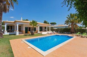 Villa Celia, Branqueira, Algarve, Portugal