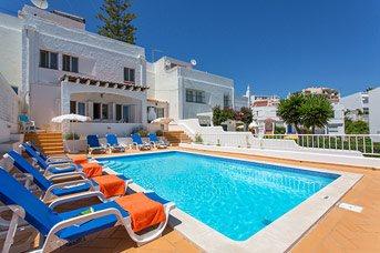 Villa Constelacao, Albufeira, Algarve, Portugal