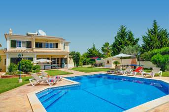 Villa Cortelhas, Guia, Algarve, Portugal