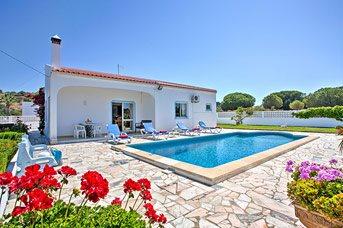 Villa Dora, Sao Rafael, Algarve, Portugal