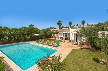 Villa Duas Oliveiras, Guia, Algarve, Portugal