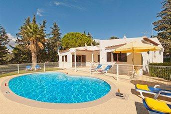 Villa Filipa, Guia, Algarve, Portugal