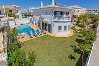 Villa Francisco, Gale, Algarve, Portugal