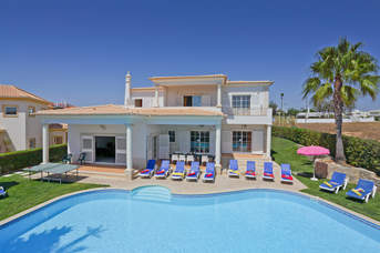 Villa Gale, Gale, Algarve, Portugal