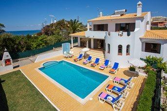 Villa Gregorio, Gale, Algarve, Portugal
