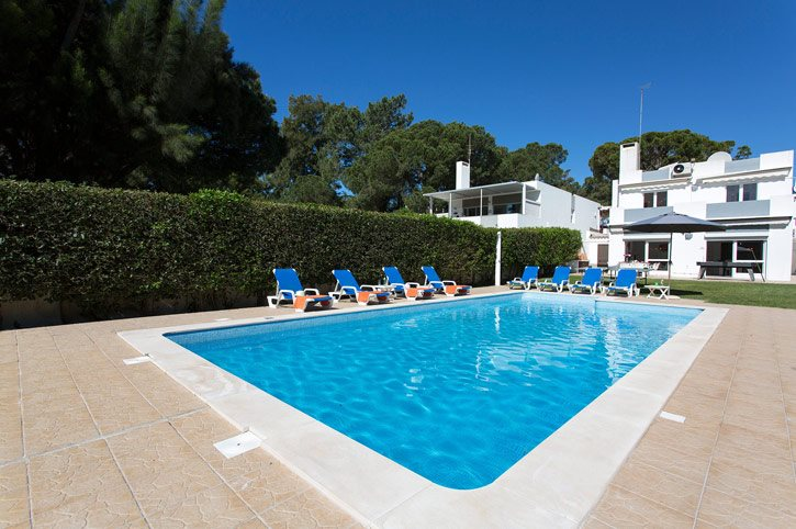 Villa Jessy, Olhos D'Agua, Algarve, Portugal