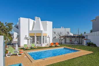 Villa Leonor, Olhos D'Agua, Algarve, Portugal