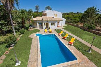 Villa Ludo, Almancil, Algarve, Portugal