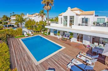 Villa Maresia, Gale, Algarve, Portugal