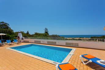 Villa Marrachinho, Sao Rafael, Algarve, Portugal