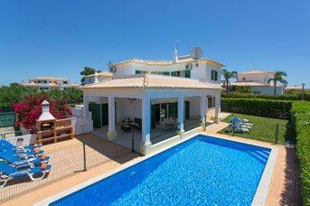 Villa Molly, Branqueira, Algarve, Portugal
