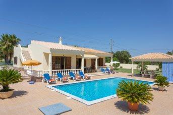 Villa Monte Velho, Branqueira, Algarve, Portugal