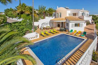 Villa Ninho da Aguia, Sao Rafael, Algarve, Portugal