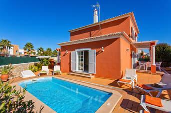 Villa Pera, Armacao de Pera, Algarve, Portugal