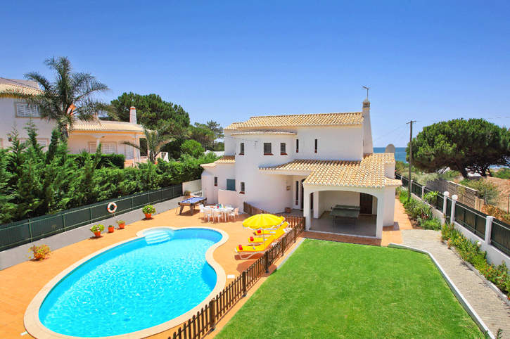 Villa Praia, Gale, Algarve, Portugal