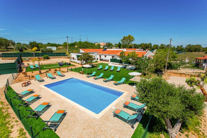 Villa Quinta das Assumadas, Guia, Algarve, Portugal