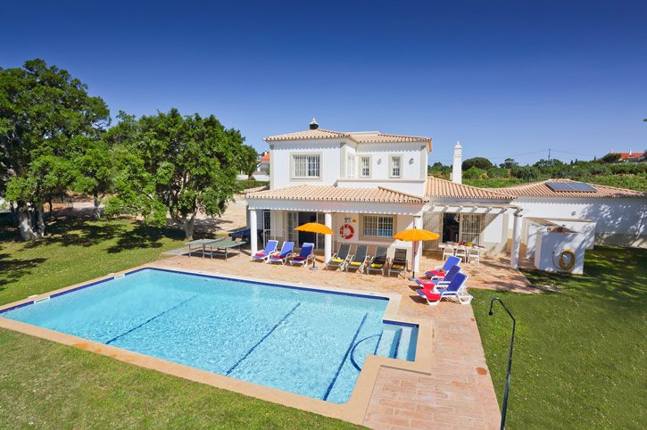 Villa Quinta do Sobreiro, Guia, Algarve, Portugal