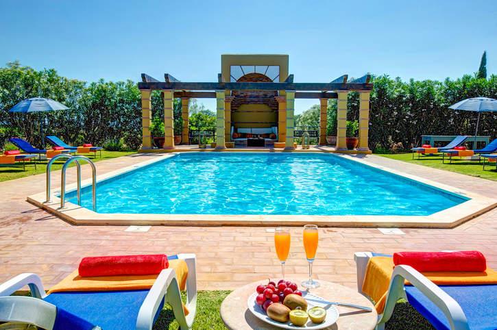 Villa Quinta Riad Alamos, Guia, Algarve, Portugal