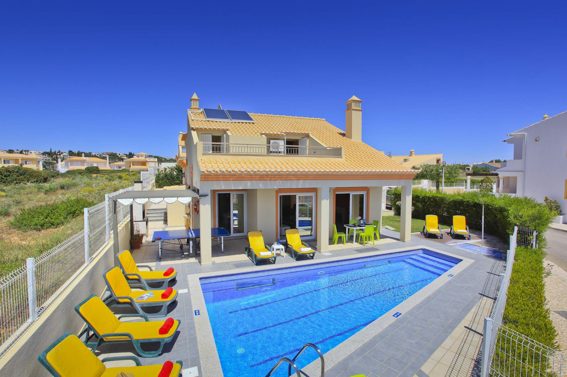 Villa Rafaella I, Sao Rafael, Algarve, Portugal