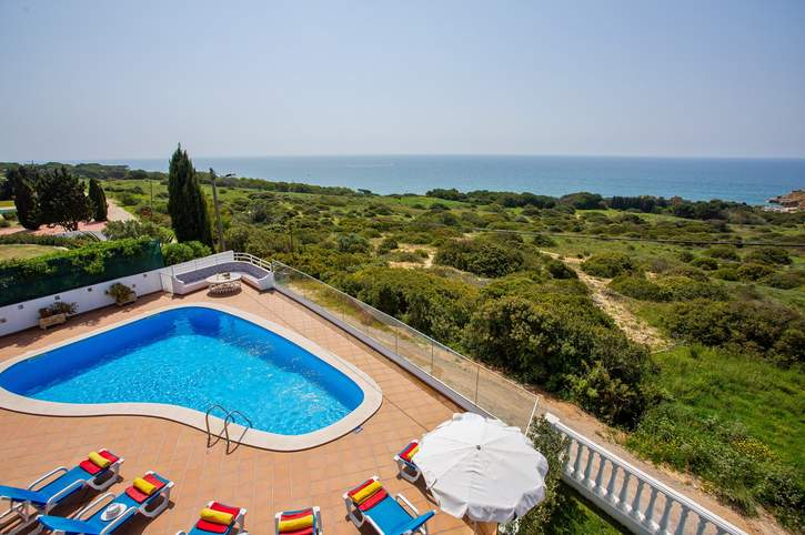 Villa Sarita, Sao Rafael, Algarve, Portugal