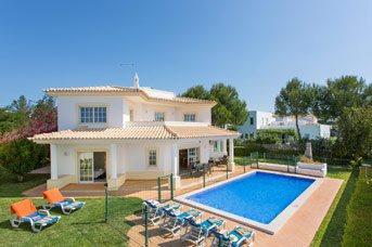 Villa Skye, Branqueira, Algarve, Portugal