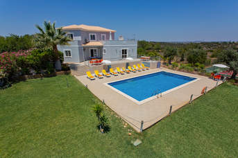 Villa Solar Da Torre, Armacao de Pera, Algarve, Portugal