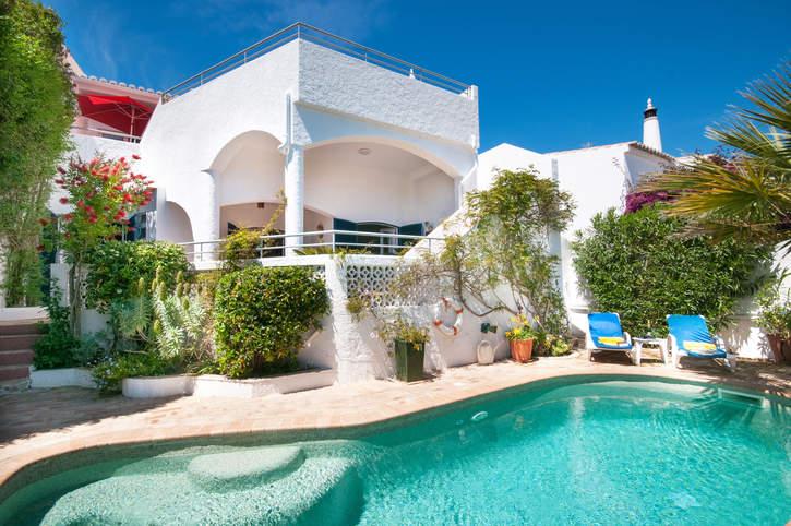 Villa Dos Tres Irmaos, Luz, Algarve, Portugal