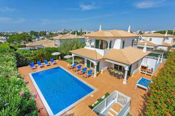 Villa White Sands, Branqueira, Algarve, Portugal