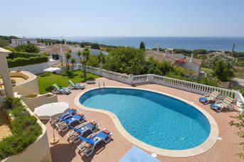 Villa Zea, Sao Rafael, Algarve, Portugal