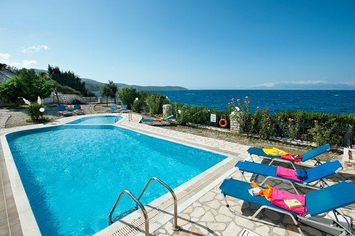 Villa Alexandros, Kassiopi, Corfu, Greece