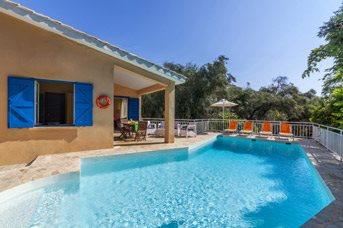 Villa Elena, Nissaki, Corfu, Greece