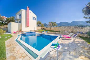 Villa Piedra Corfu, Acharavi, Corfu, Greece