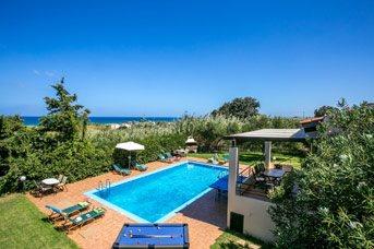 Villa Anna Maria, Chania, Crete