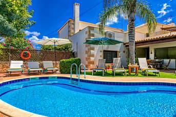 Villa Areti, Chania, Crete