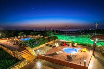 Villa Horizon, Chania, Crete