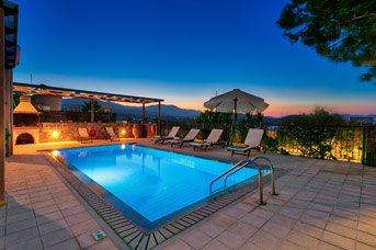 Villa Kallisto, Istron, Crete
