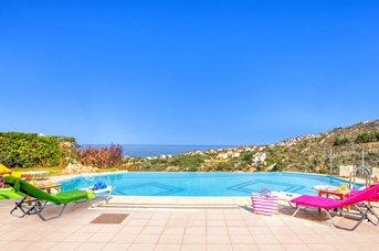 Villa Thea Plaka, Chania, Crete